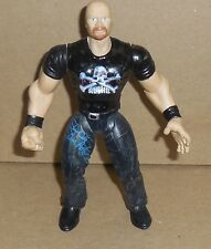 WWE Steve Stone Cold Austin WWF Jakks Survivor Series Figure
