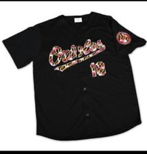 Baltimore Orioles Script Jersey XL SGA 7/14/18 Maryland