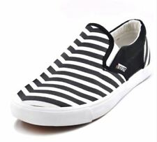 Rave B89 Mens Sneakers Shoes  - (BLACK)