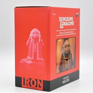 Dungeon Master BDS Art Scale 1/10 Dungeons & Dragons