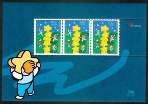 Portugal 2000 - Europa Azores S/S MNH