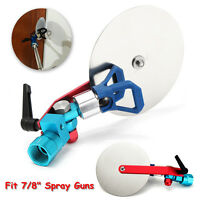 Universal Spray Guide Accessory Tool For Paint Sprayer 7/8""