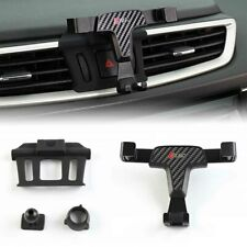 For Nissan Qashqai X-Trail Gravity Car Smart Phone Holder Air Vent Holds Mount