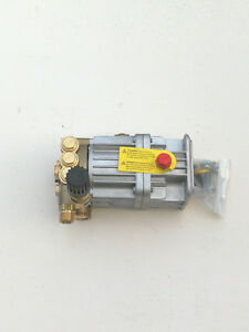 Comet AXD 3020 High Pressure Pump Hollow Shaft 137 Bar 2000PSI 11 LPM Honda