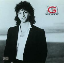 KENNY G - Duotones (CD 1986) USA First Edition EXC