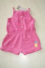 Combi-short neuf taille 6 mois rose marque Grain de Blé étiquetée à 15,99€