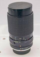 Tokina RMC 35-135mm F4-4.5 Pentax K PK Mount Zoom Lens SLR/Mirrorless Cameras