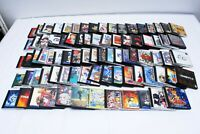 Lot set 80 Sony PlayStation 1 Game Software All No-Ploblem Condition JP Import