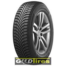 1x Winterreifen 185/60 R15 84T Hankook W452 Winter icept RS2