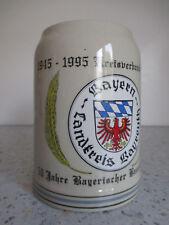 Chope biere 0,5 l // Cercle Association Bayreuth 1945-1995
