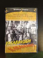 Vagabunden Karawane - Krautrock Classics Embryo Rare OOP SEALED