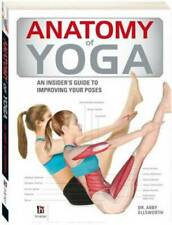Anatomy of Yoga (Paperback) Value Guaranteed from eBay's biggest seller!