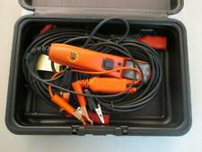Power Probe POWTK3EZRDAS Multimeter in Case With Accessories