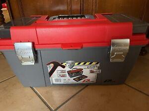 Plano Werkzeugkoffer Mit Inhalt