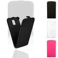 Flip Case Mobile Bag Protective Case Folding Case Hard Cover Flipcover Fascia