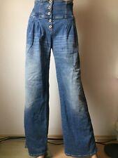 PLEASE Boyfriend Jeans P21  Gr. XS
