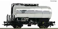 Roco 76618 HO Gauge DB 4 Wheel Tank Wagon IV