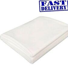 5 X SPILLPROOF Non Woven Laminated Dust Sheet 12' x 9' 3.5m x 2.6m