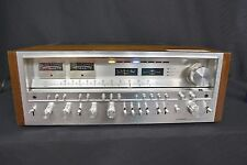 Pioneer SX-1980 Professionally serviced, recapped, upgraded, LED == EXCELLENT ==