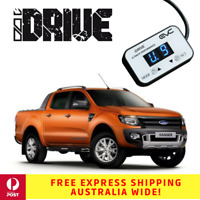 iDRIVE Sprint Throttle Controller to suit all Ford Ranger PX models from 2011 On