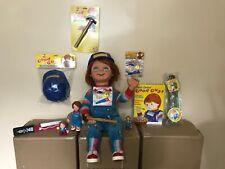 Good Guys Doll #115/1,750 Chucky Trick or Treat Studios