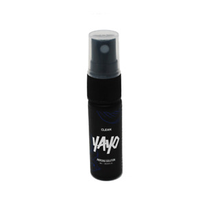 Yayo Familia Clean Piercing Aftercare Solution Spray  (10ml)