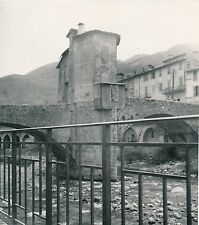 SOSPEL c.1935 - Le Vieux Pont  Alpes-Maritimes - Div 7565