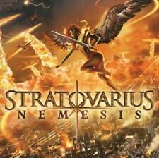 Nemesis von Stratovarius (2013)