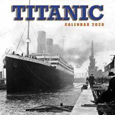 Neues AngebotTitanic Kalender 2020