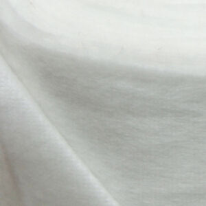 Lightweight Washable Curtain Interlining - 2 metres