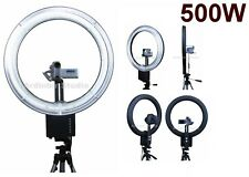 Ring Light Lite Flash for Digital DV Camcorder Lighting