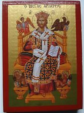 Icon Jesus Christ High Priest Prelate Icon Icons orthodox Icon Icon