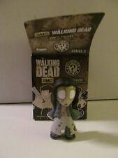 Funko - Walking Dead Mini - Series 3 - Walker Clara - Open Box - Light Wear
