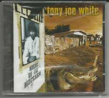 "TONY JOE WHITE ""Night of The Moccasin"" CD 1999 UK - NEU & OVP/NEW/Sealed"
