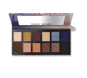 Bobbi Brown In A Flash Eyeshadow Palette NIB