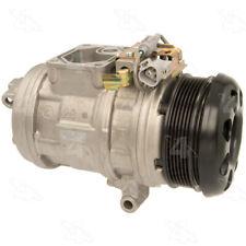 A/C Compressor-Compressor 4 Seasons 77397 Reman