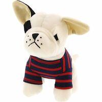 Janie And Jack French Bulldog Plush Stuffed Animals & Teddy Bear 200382912