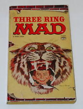 Three Ring Mad F468