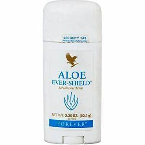 Forever Aloe Ever Shield Deodrant Stick - 92.1g