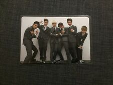 Exo Xoxo Group Photocard