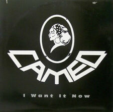 Cameo / I Want It Now