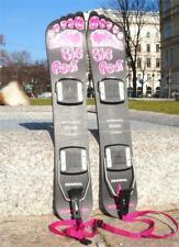 MINT Original BIG FOOT Ski Schi Kneissl Tyrol BIGFOOT NEW Carver (0220OB)