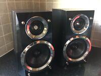 Panasonic  Speakers SB-PM29
