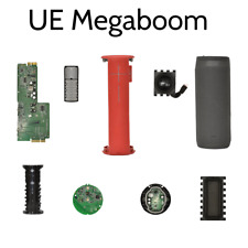 Logitech UE MEGABOOM Ultimate Ears Wireless Speaker Port Cover Speaker PCB PARTS