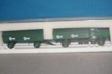 "BOX11 Brekina: Truck "" Gosser Beer Nr.7324 1:87 -sealed-"