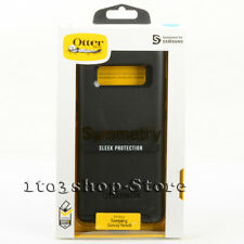 OtterBox SYMMETRY Hard Shell Snap Cover Case for Samsung Galaxy Note 8 Black NEW