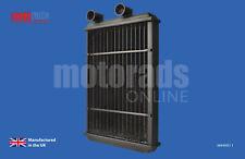 Peugeot Boxer Citroen Relay & Fiat Ducato heater matrix 2006 onwards NEW UK made