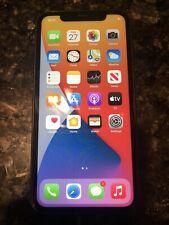 Apple iPhone 11 - 64GB - Black (Unlocked) A2111 (CDMA + GSM)-Warranty 4/10/21!!!