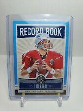 New listing 2020 Legacy Tom Brady Record Book 6/25 Patriots