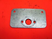 ANTIQUE / VINTAGE LAWNBOY CARB SHIELD / HEAT SHIELD :